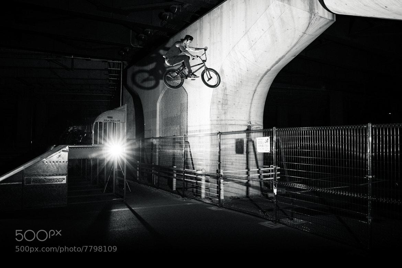 Photograph Hoang Tran by yuta yoshida on 500px