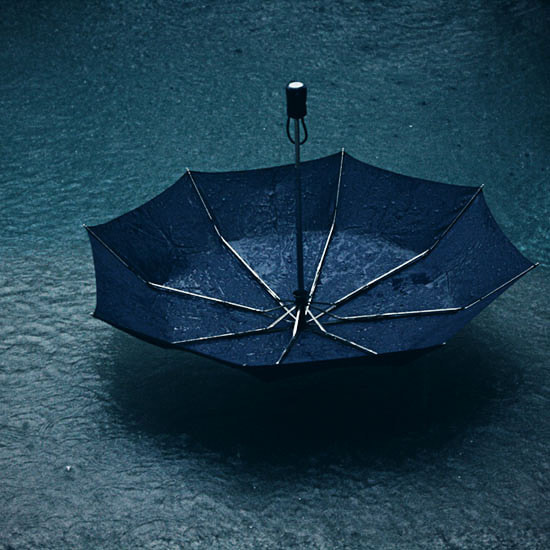 Photograph Umbrella by Julia K on 500px