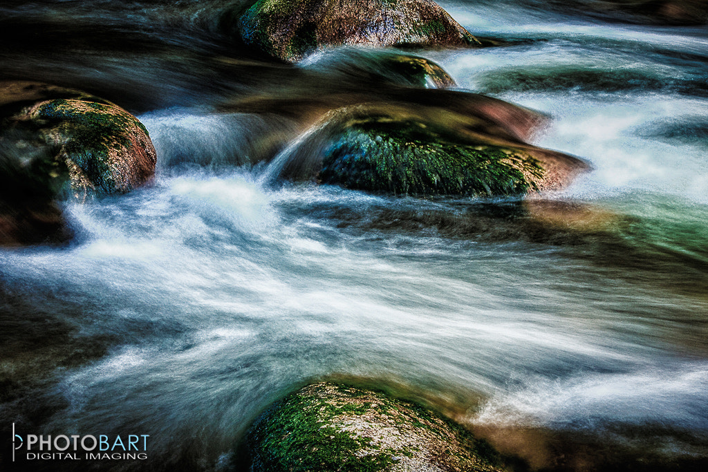Photograph Colorado Cool Flowing Water by Paul Bartell on 500px