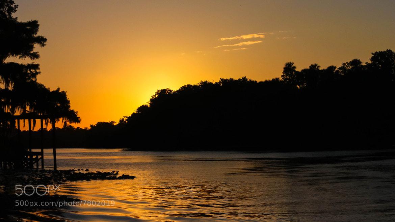 Photograph Astor Sunset by Maria Luciana Robinson on 500px