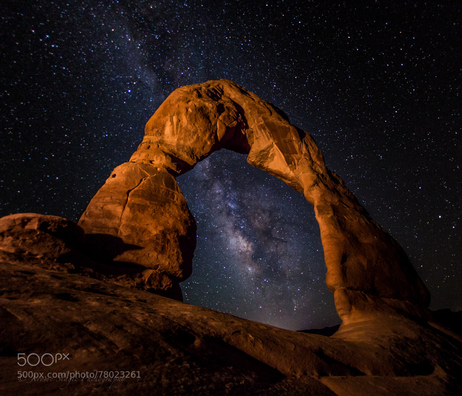Photograph View From Below by Jerome  Slagle on 500px