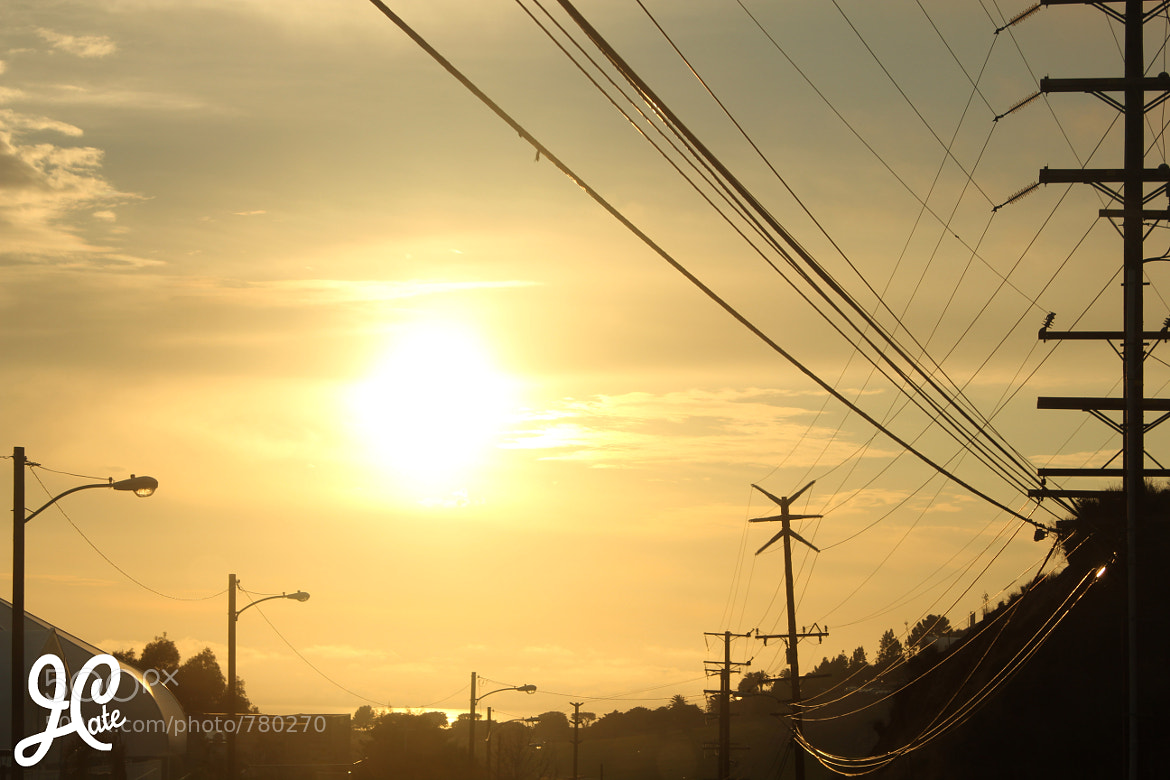 Photograph power lines. by Justin Colegrove on 500px