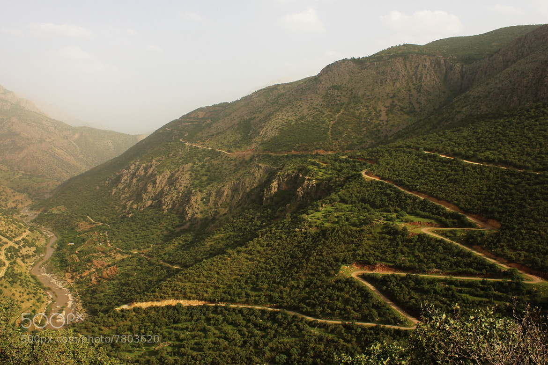 Photograph / \ / \ by Behzad saeidi on 500px