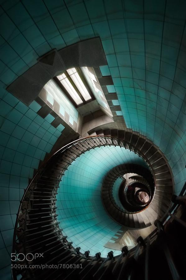 Photograph Vertige. by Olivier Gaultier-Javot on 500px