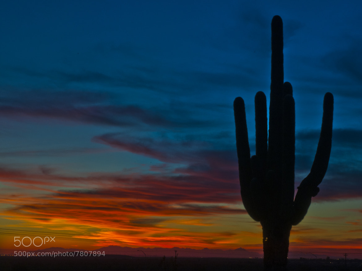 Photograph Arizona by Duncan Speight on 500px