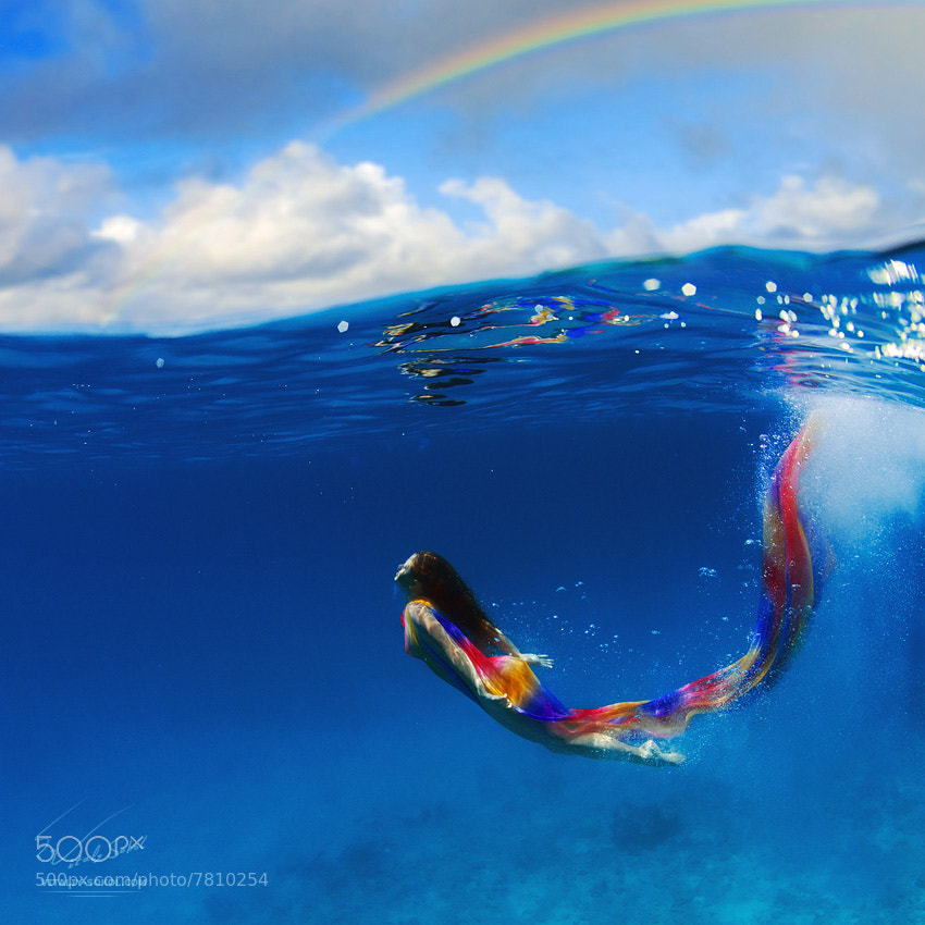 Photograph Rainbow by Vitaliy Sokol on 500px