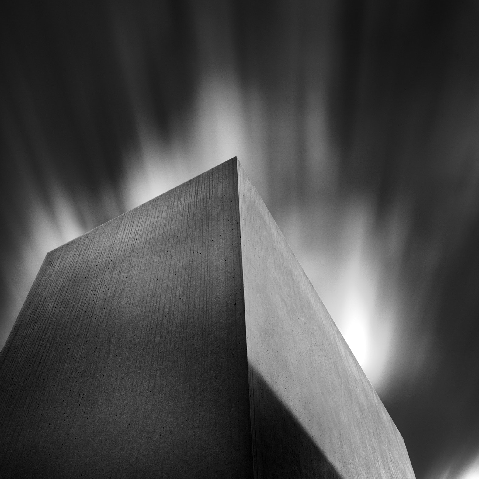 Photograph Holocaust Memorial 2 by Michael Diblicek on 500px