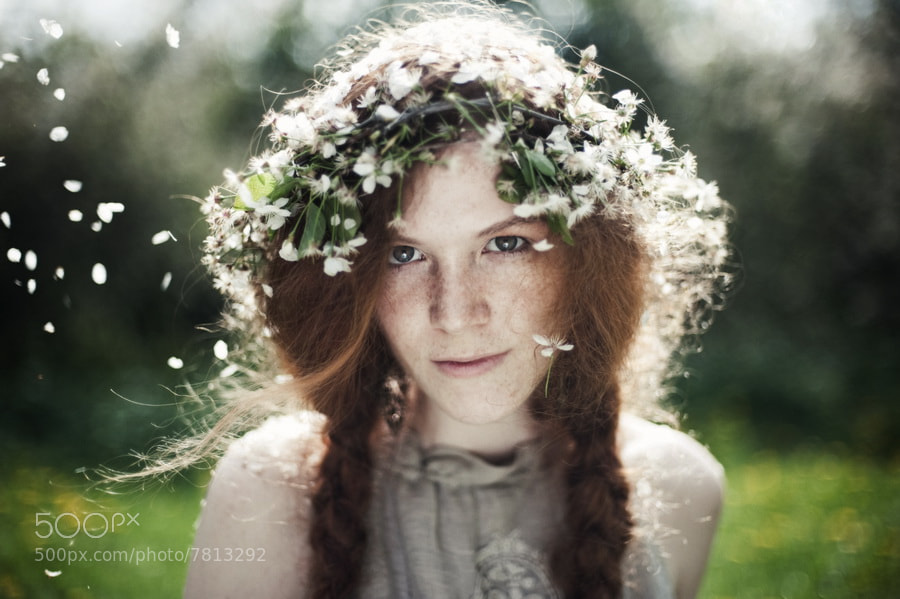 Photograph Untitled by ElenaMelnik on 500px