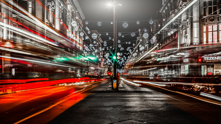 Light me Up, London! by guerel sahin on 500px.com