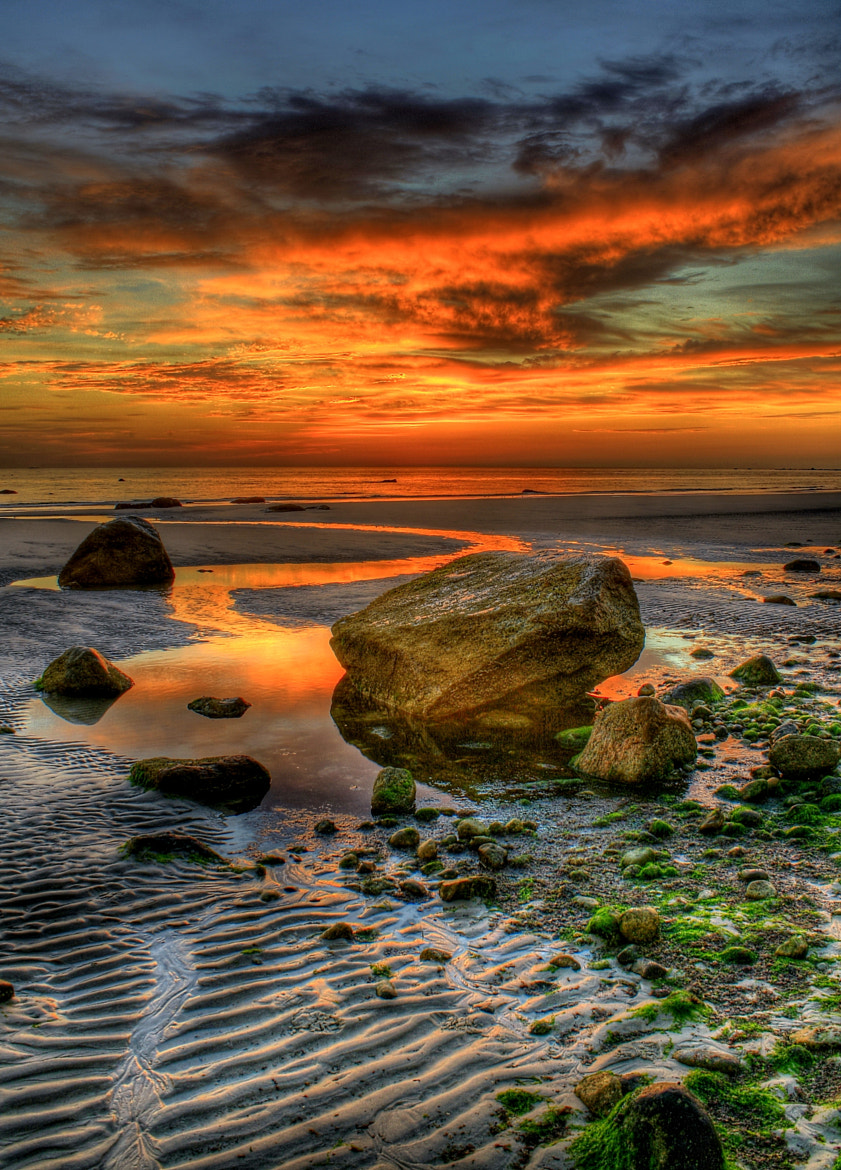 Photograph White Horse Beach by Jack C on 500px