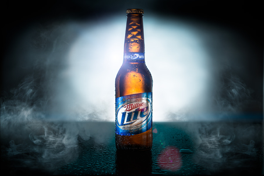 Its Miller Time