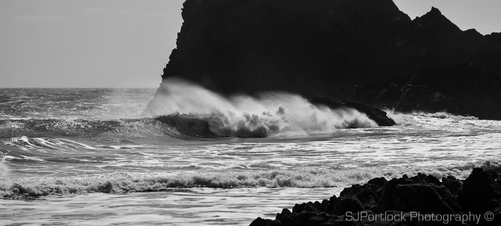 Photograph Surfs Up!  by Stephen Portlock on 500px