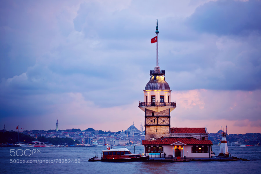Photograph Istanbul by Svetlana Danilova on 500px
