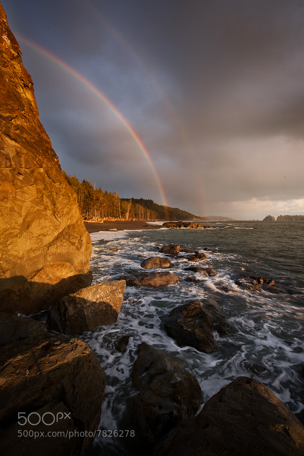 Photograph Timeless Coast by Alex Mody on 500px