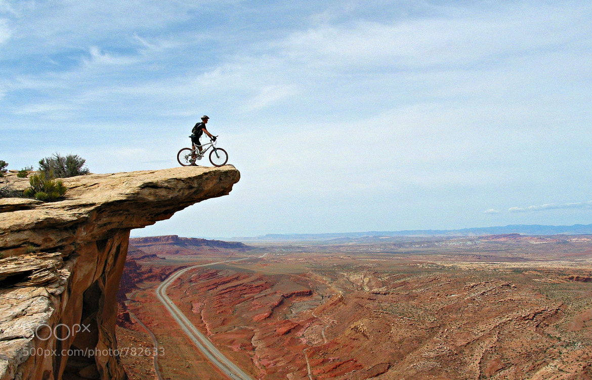 Photograph On the Edge by eDDie Tk on 500px