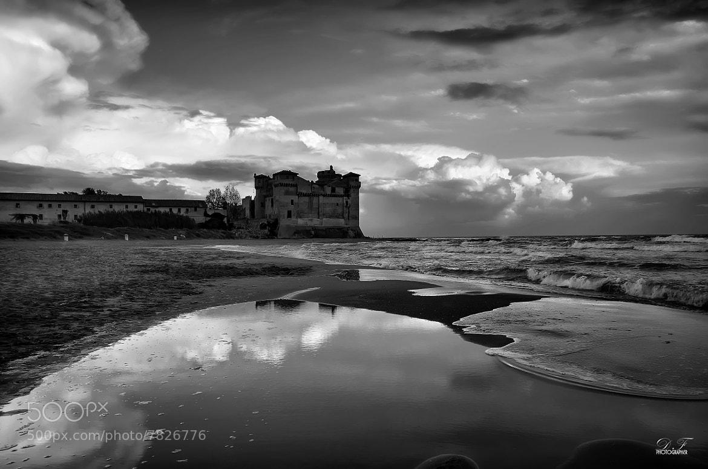 Photograph Castello di S. Severa by Daniele Forestiere on 500px