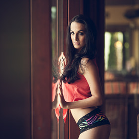Lauren by Ben Pigao (benpigao)) on 500px.com