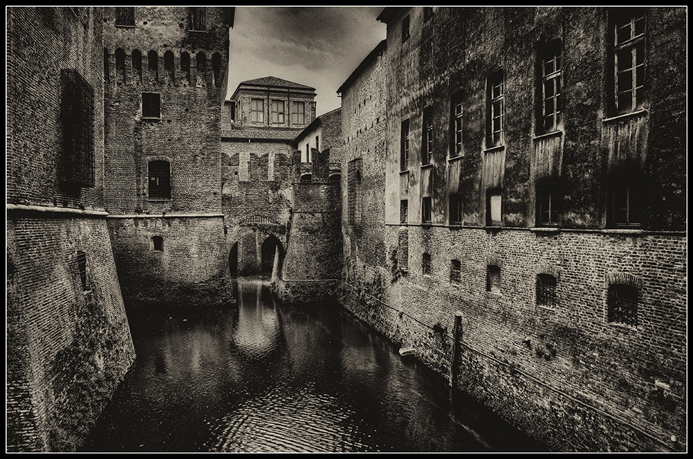 Photograph Mantova by Andrea Paolicelli on 500px