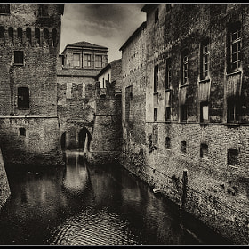 Mantova by Andrea Paolicelli (240472)) on 500px.com