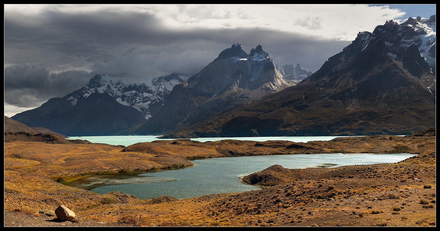 Photograph Chile by Victoria Rogotneva on 500px