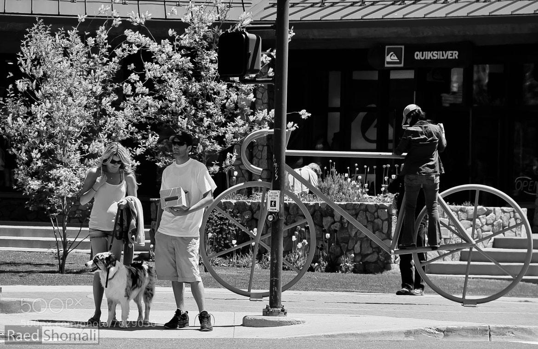 Photograph Lake Tahoe by Raed Shomali on 500px