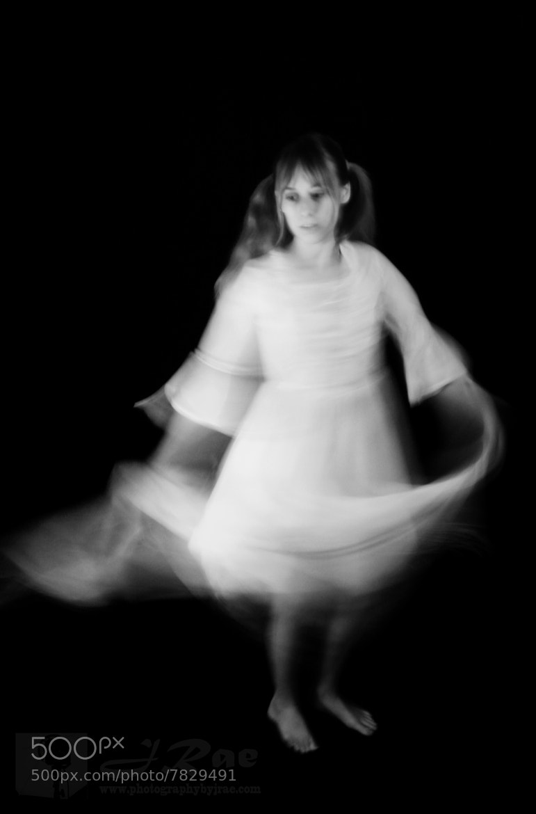 Photograph Tiny Dancer in my Head by J Rae on 500px