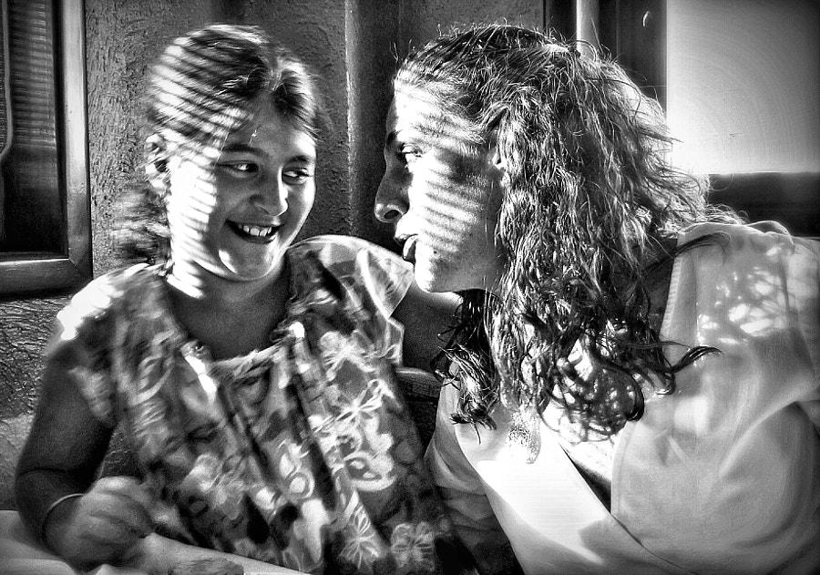 Ana & Maria