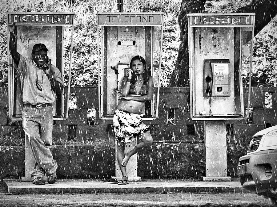 Wet Call