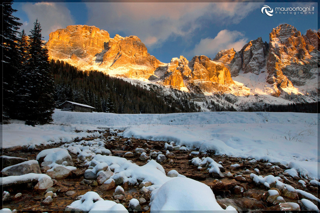 Photograph Val Venegia Pale di S.Martino by Mauro Ortogni on 500px