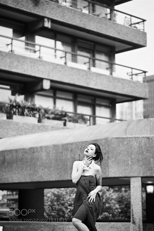 Photograph Freedom by Margarita Babenosheva on 500px