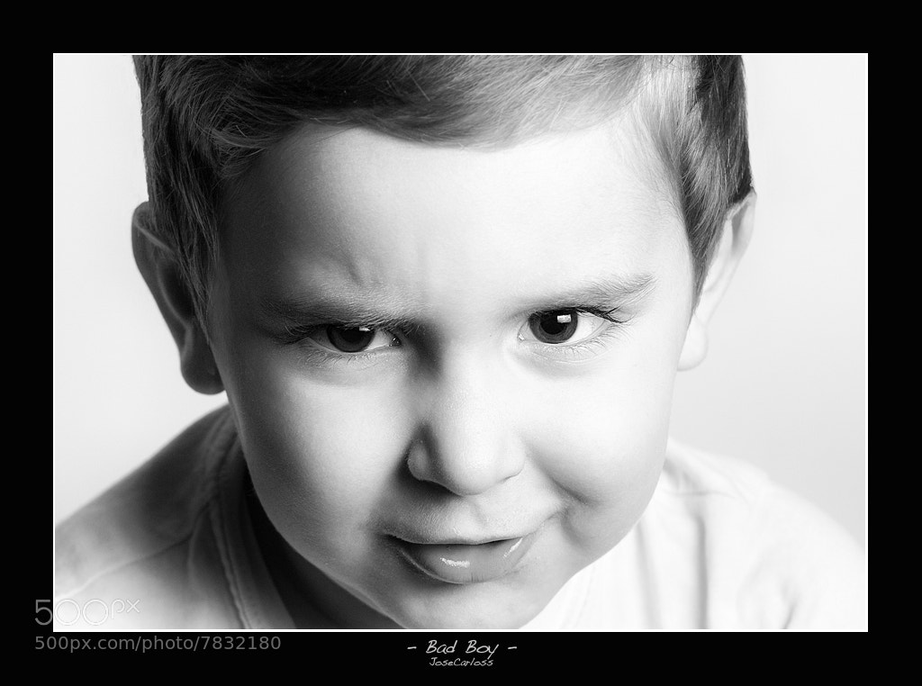 Photograph Bad Boy by JoséCarloss . on 500px