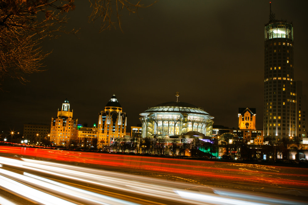 Photograph The House of Music by Abdullah Rhwanjy on 500px