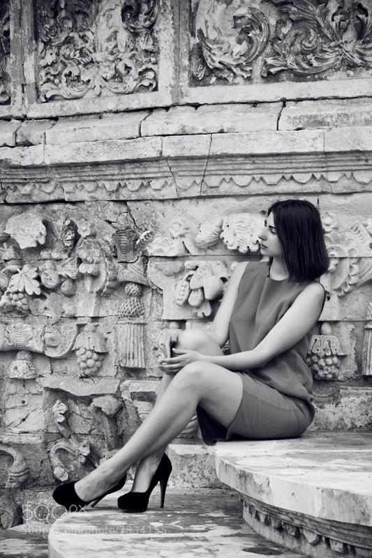 Photograph *** by Olesya Chernikova  on 500px