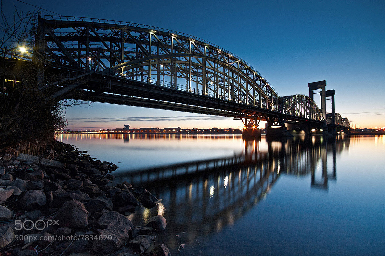 Photograph Saint-Petersburg by Sergey Bessonov on 500px