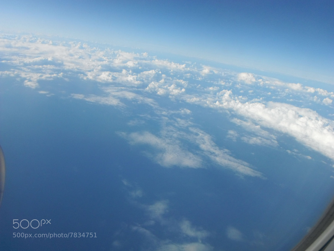 Photograph in flight by Gianluca Vitrano (Jeanluck) on 500px