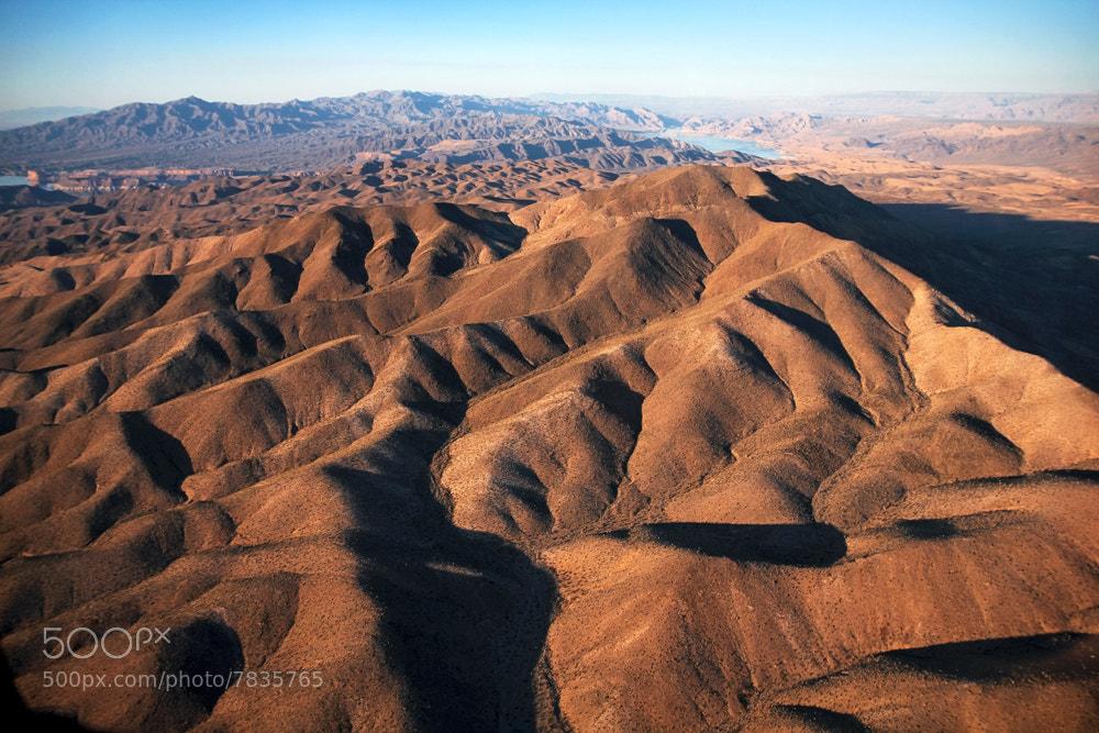 Photograph desert by Dara Pilyugina on 500px