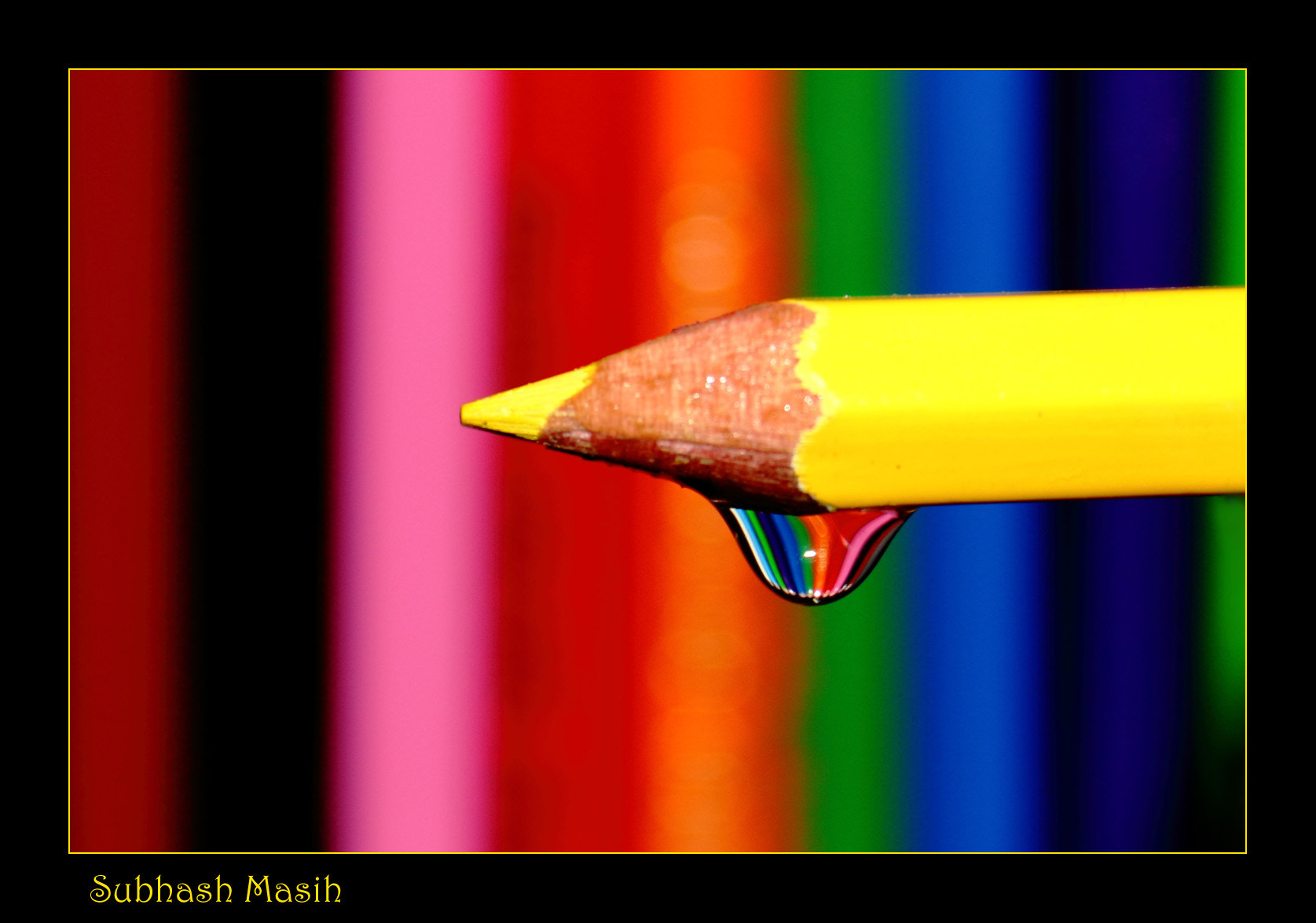 Photograph Colors by Subhash Masih on 500px