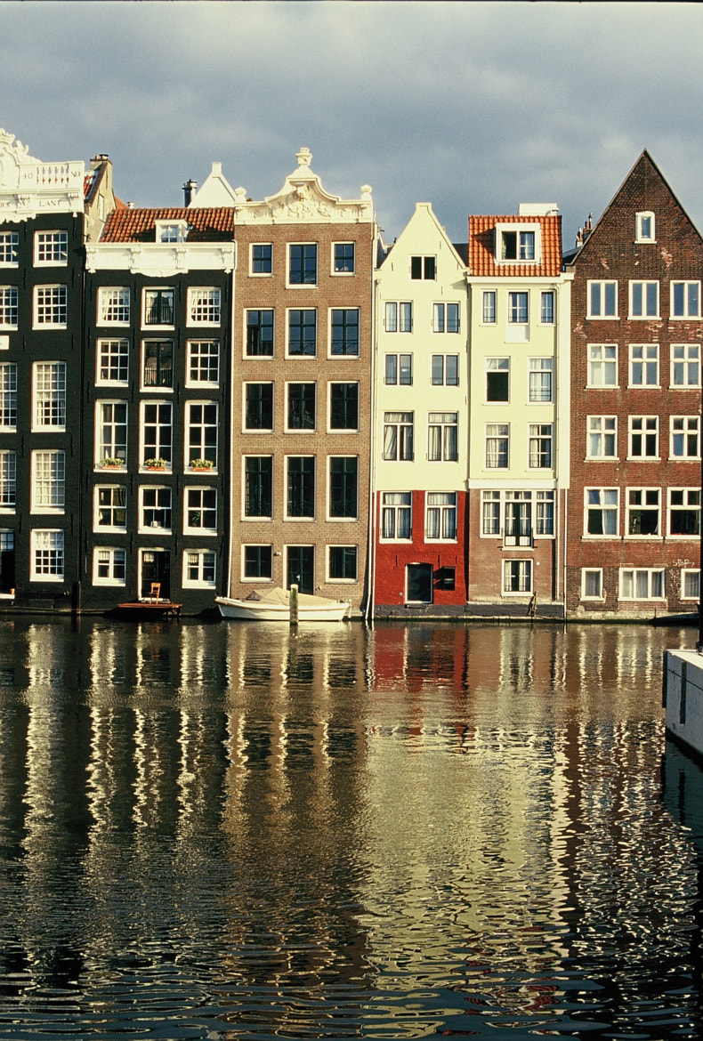 Photograph amsterdam by b lip on 500px