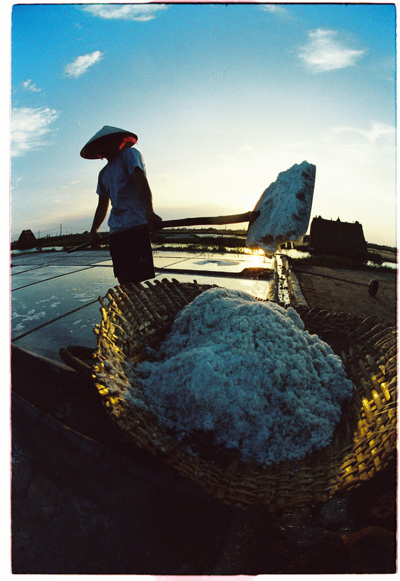 Photograph Salt by Thanh Vespa on 500px