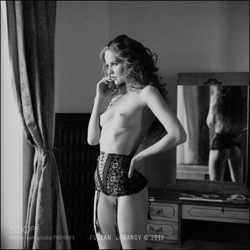 Photograph spring in the city by Ruslan  Lobanov on 500px
