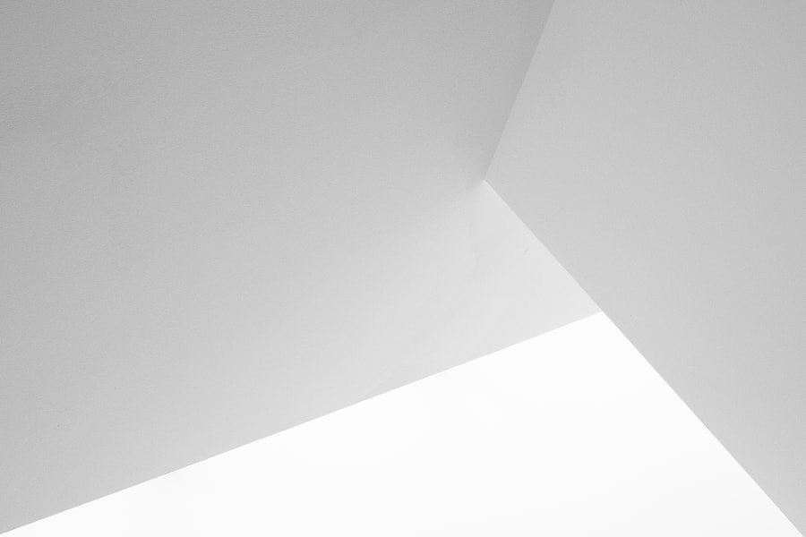 White Walls Abstract 3 by Peter Liversidge on 500px.com