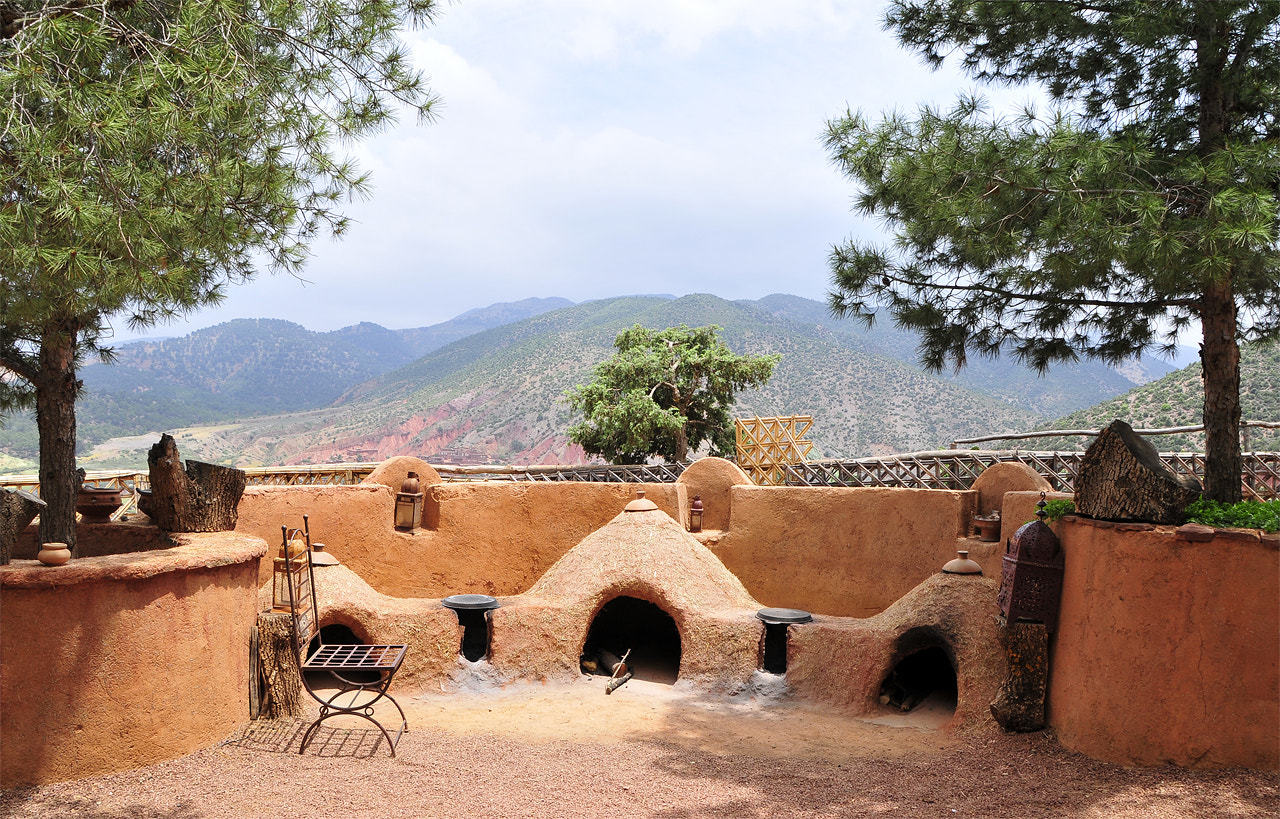Photograph Traditional oven by Imad Ammor on 500px