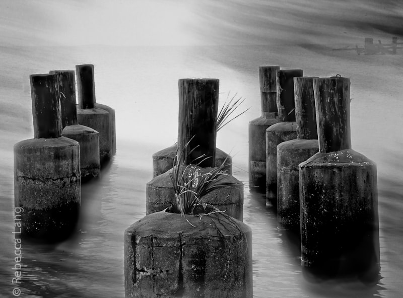 Photograph Hurricane Ruins by Max Finger on 500px