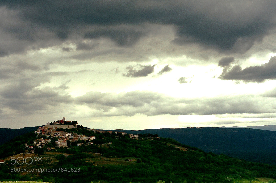 Photograph Motovun by buba bara on 500px