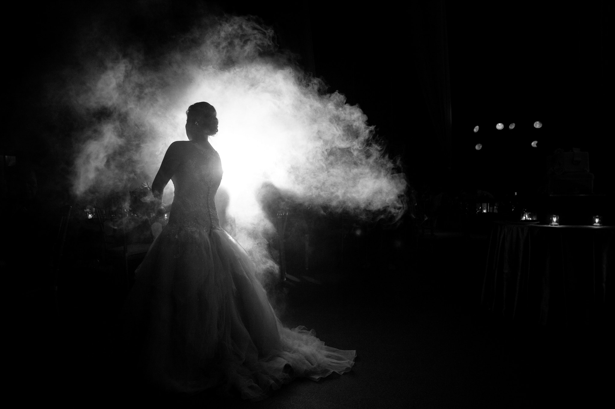 Photograph The First Dance (Mono) by Melv Pulayan on 500px