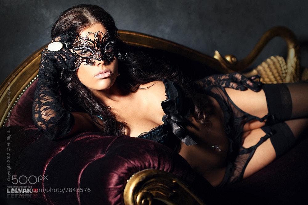 Photograph Fashion by Konstantin Lelyak on 500px