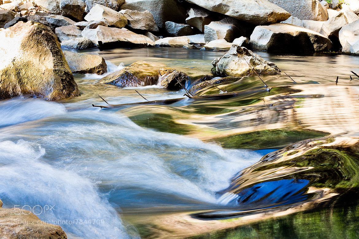 Photograph Streaming water by Christer Häggqvist on 500px