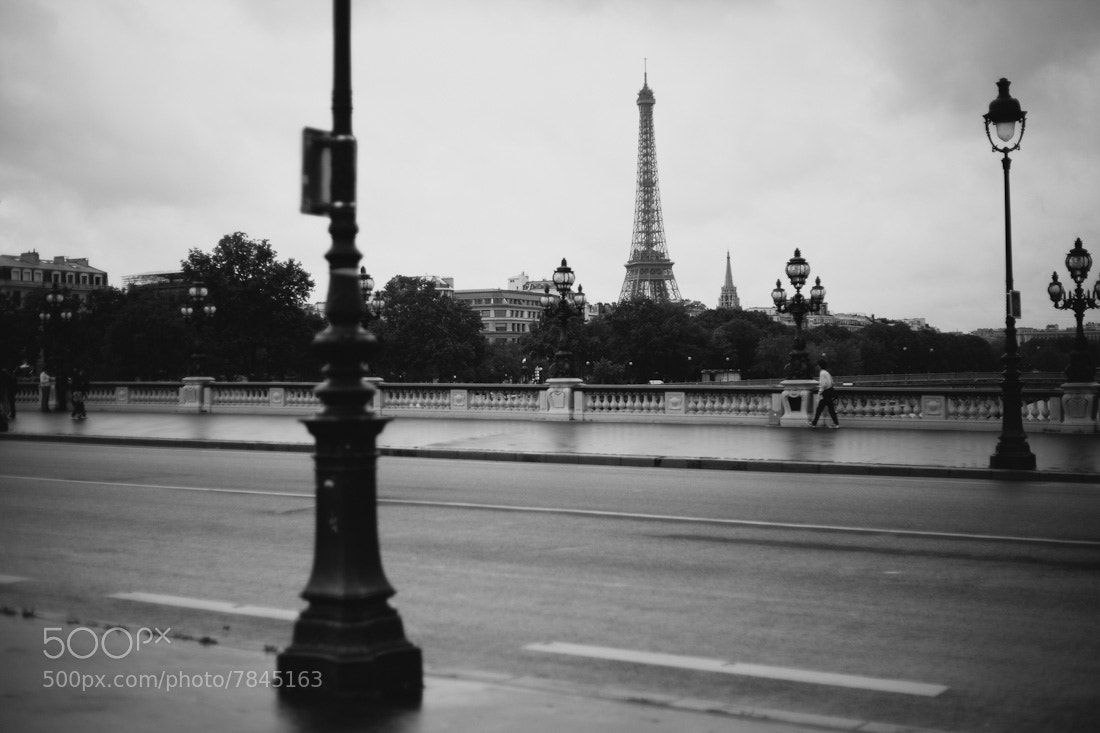 Photograph paris by Denis Kollassa on 500px
