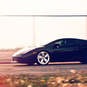 Lamborghini Gallardo by Evano Gucciardo (Evano)) on 500px.com