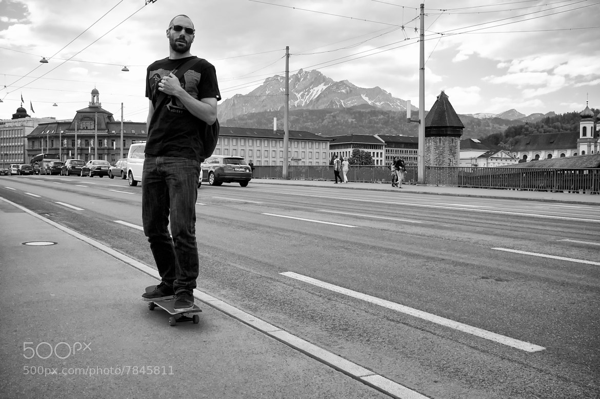 Photograph freeride 1.1 by Alexander Ess on 500px